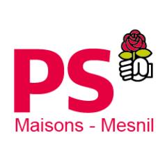 Parti Socialiste de Maisons-Mesnil